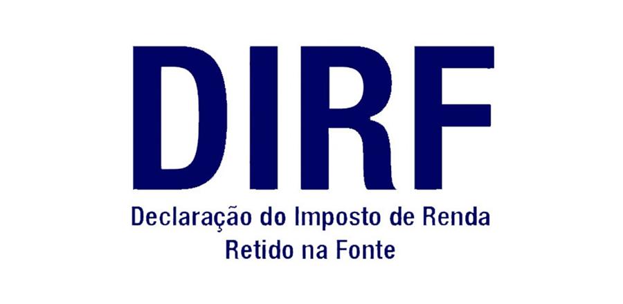 DIRF_declaracoes_fiscais_sao_vicente_contabilidade